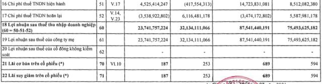 Thuỷ sản Nam Việt (ANV): Chi phí cước tàu, vận chuyển tăng đột biến kéo lùi lợi nhuận quý 2/2021 - Ảnh 2.