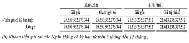 PVGas (GAS) báo lãi quý 2 hơn 2.300 tỷ đồng, 6 tháng hoàn thành 62% kế hoạch lợi nhuận cả năm - Ảnh 2.