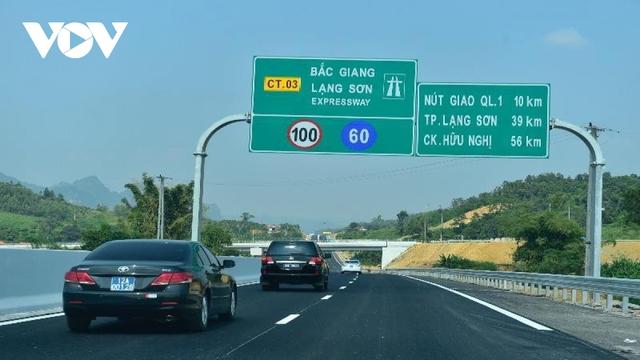 Phát hành trái phiếu doanh nghiệp để hoàn thành 3.800km đường cao tốc