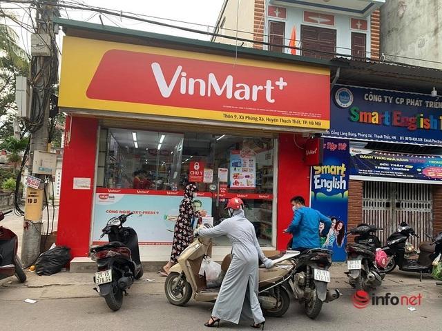 Khan hiếm thịt cục bộ tại siêu thị, nhà cung cấp khất thời hạn giao hàng online - Ảnh 1.