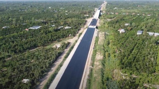 Phát hành trái phiếu doanh nghiệp để hoàn thành 3.800km đường cao tốc - Ảnh 4.