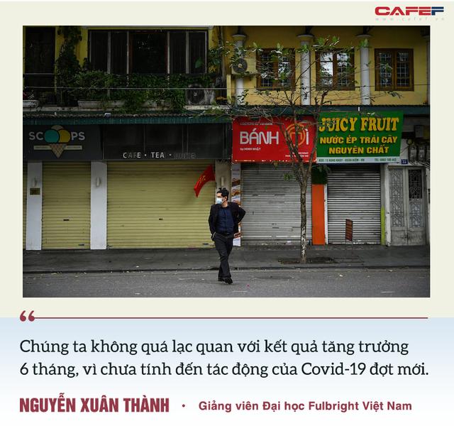 Chiến lược Covid-19 năm thứ hai: Có khả thi không nếu Việt Nam đánh đổi giữa y tế và kinh tế như các nước phát triển? - Ảnh 2.