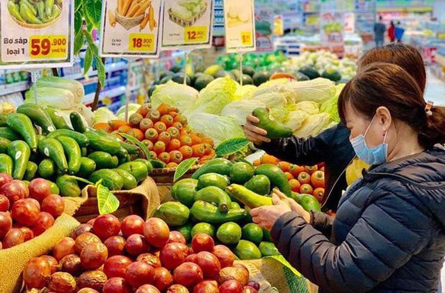 Sở Công thương TP. Hà Nội: Đảm bảo đầy đủ hàng hoá thiết yếu, người dân không nên tích trữ  - Ảnh 1.