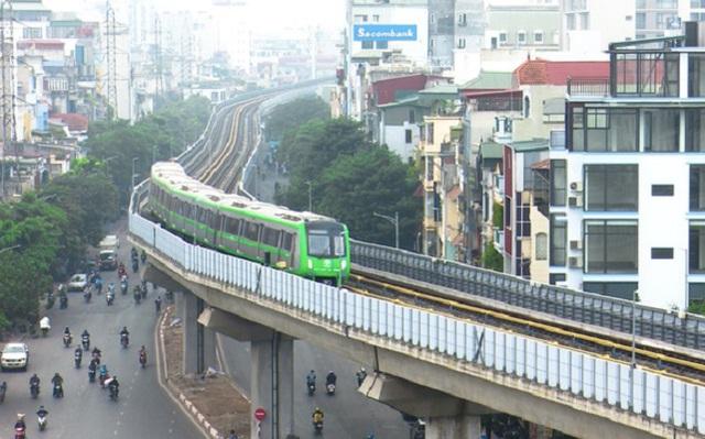 GÓC NHÌN: Ai chịu trách nhiệm nếu đường sắt Cát Linh - Hà Đông lại lỗi hẹn? - Ảnh 1.