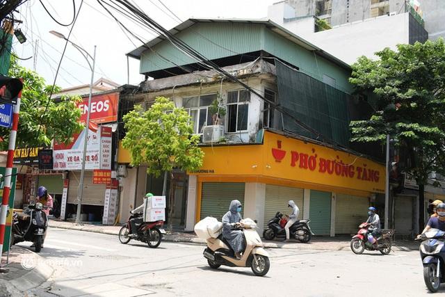 """Chủ quán ăn ở Hà Nội trước giờ đóng cửa: """"20 năm chưa từng gặp khó khăn như dịch bệnh lần này, càng bán càng lỗ"""" - Ảnh 4."""