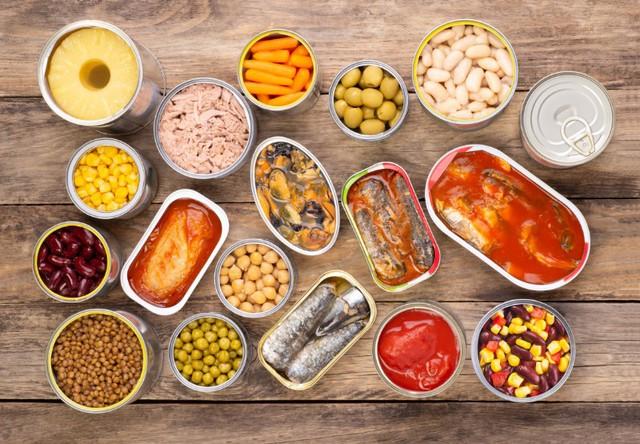 Điểm mặt 7 loại thực phẩm ngon - bổ - rẻ, để được lâu ngày không cần tủ lạnh - Ảnh 5.