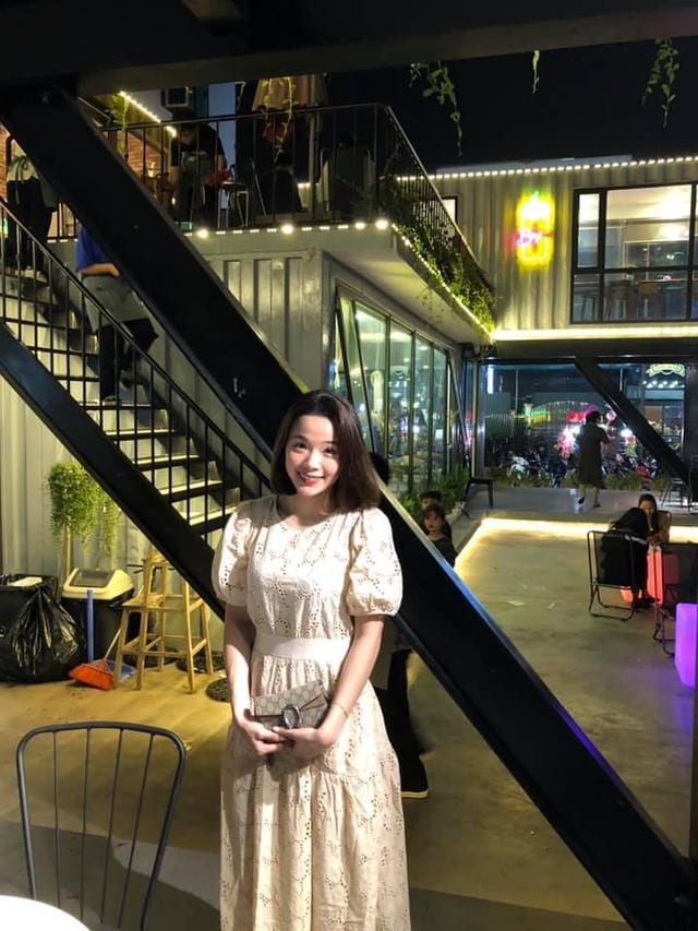 Hot girl cầu lông Nguyễn Thuỳ Linh đại thắng sao Pháp gốc Trung Quốc ở Olympic Tokyo - Ảnh 6.