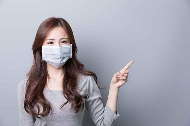 Nếu cơ thể có hiện tượng 2 đen và 1 mùi, cần đi khám phổi kịp thời  - Ảnh 6.