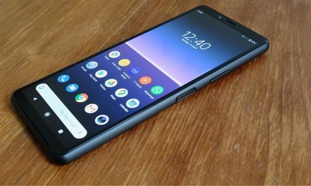 5 mẫu smartphone đáng chú ý vừa ra mắt tại Việt Nam, giá chỉ từ 6,3 triệu đồng - Ảnh 3.