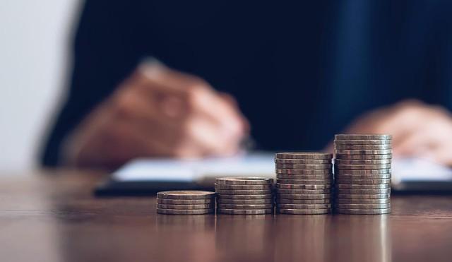 4 bước kỳ lạ để đạt tự do tài chính của giám đốc gọi vốn thành công 300 triệu USD: Người nghèo bán thời gian, người giàu tìm cách mua lại - Ảnh 1.