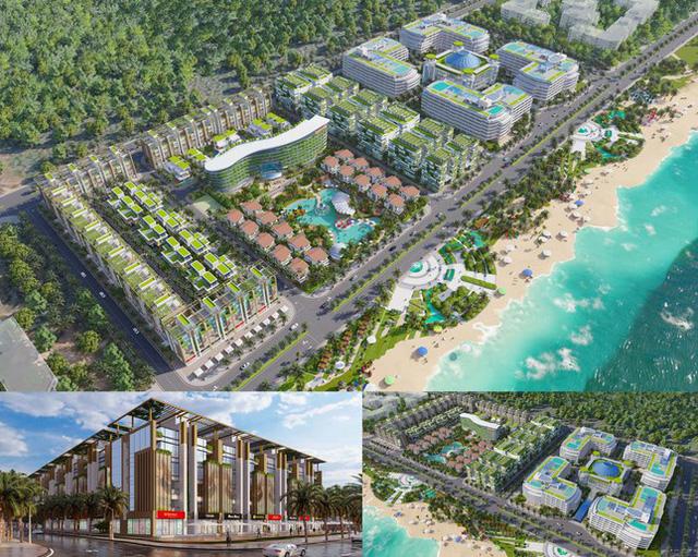 Phú Yên công khai 40 dự án bất động sản không nghiêm túc báo cáo tiến độ xây dựng  - Ảnh 1.