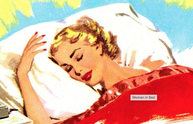 Bằng chứng khoa học cho thấy các công ty quảng cáo có khả năng thao túng giấc mơ của bạn - Ảnh 3.