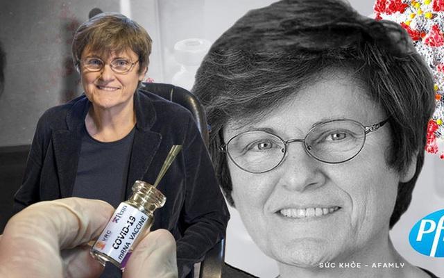 Câu chuyện về Kariko Katalin - Người phụ nữ cả thế giới biết ơn nhờ đưa công nghệ mRNA vào điều chế vaccine COVID-19 Pfizer và Moderna  - Ảnh 6.