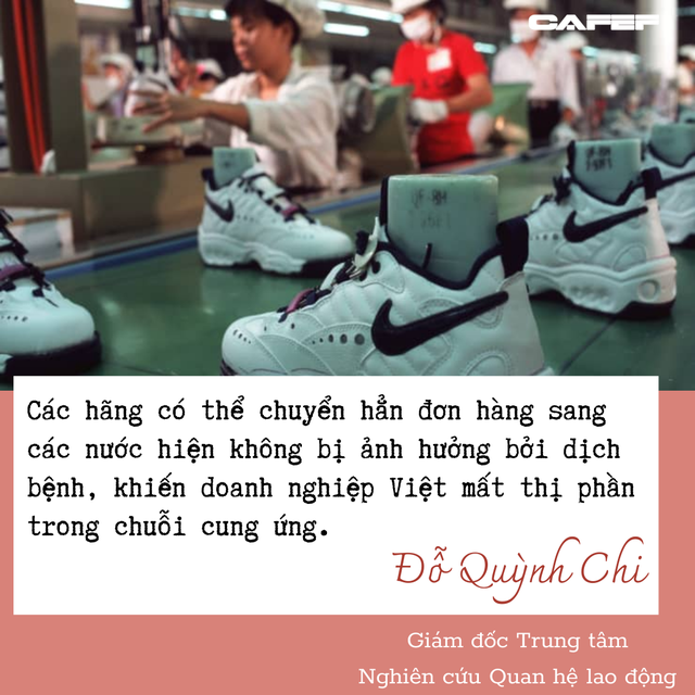 Chuyên gia nói gì về rủi ro mất đơn hàng của doanh nghiệp Việt Nam trong làn sóng dịch mới? - Ảnh 3.