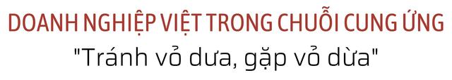 Chuyên gia nói gì về rủi ro mất đơn hàng của doanh nghiệp Việt Nam trong làn sóng dịch mới? - Ảnh 1.
