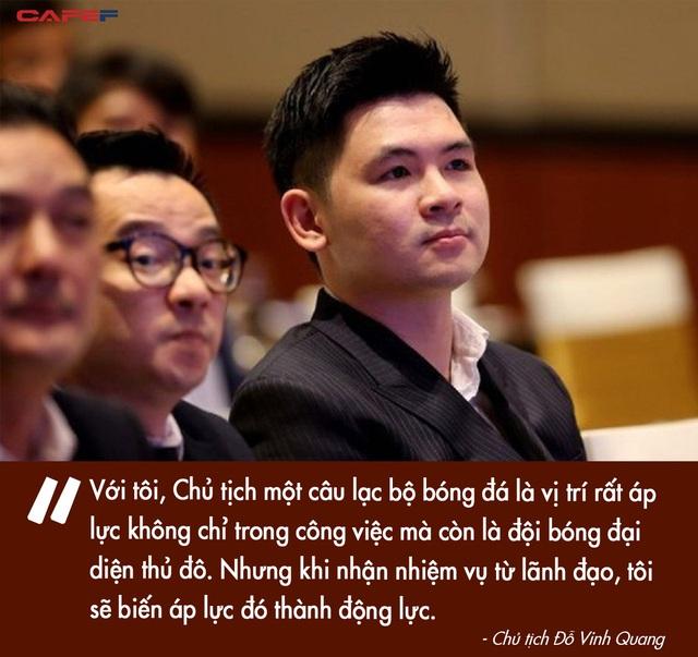 Loạt chủ tịch 9X sở hữu thành tích khủng khi còn rất trẻ: Người có khối tài sản 1.700 tỷ VNĐ, người lọt top Forbes Under 30 Asia, xuất hiện đình đám trên những tạp chí danh giá - Ảnh 2.