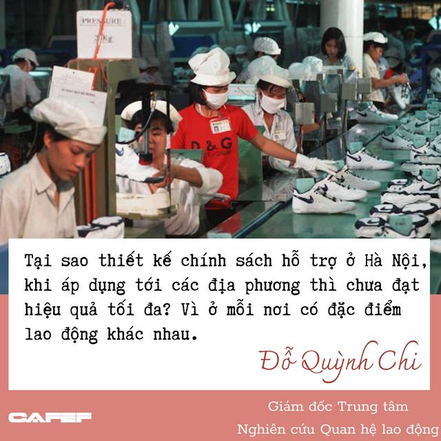 Chuyên gia nói gì về rủi ro mất đơn hàng của doanh nghiệp Việt Nam trong làn sóng dịch mới? - Ảnh 5.