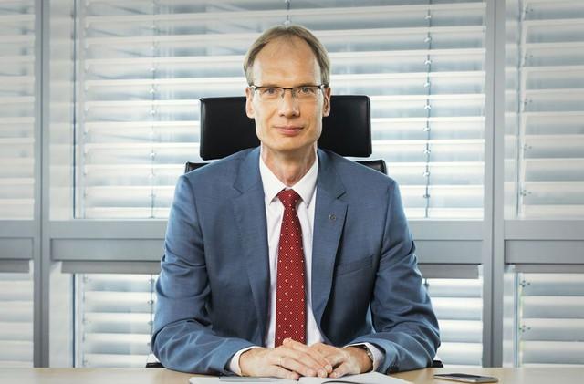 CEO VinFast toàn cầu mới được bổ nhiệm là ai? - Ảnh 1.