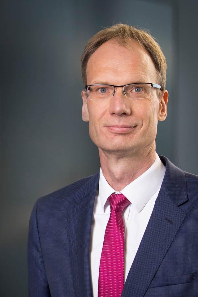 Vingroup bổ nhiệm cựu Phó chủ tịch Volkswagen Mỹ làm Tổng giám đốc VinFast toàn cầu - Ảnh 1.