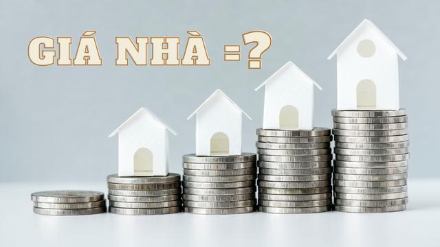 Người mua nhà đang gánh những khoản tiền nào? - Ảnh 1.