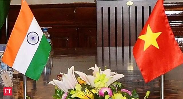 Ấn Độ và Việt Nam có thể trở thành trụ cột chính của các sáng kiến chuỗi cung ứng toàn cầu - Ảnh 1.