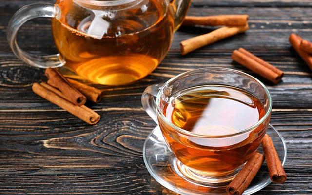Thức uống bổ ngang nhuỵ hoa nghệ tây, trị cảm lạnh, chống ung thư: Ở Việt Nam có nhiều lại vô cùng rẻ - Ảnh 4.