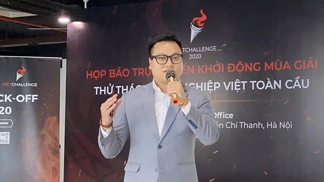 Co-founder & CEO Got It Hùng Trần: Covid-19 đã khiến môi trường khởi nghiệp xoá bài làm lại - Ảnh 2.