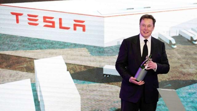 Giải mã 5 bí quyết thành công của gã quái vật làng công nghệ Elon Musk: Phép màu hay tầm nhìn và sự khổ luyện?  - Ảnh 1.