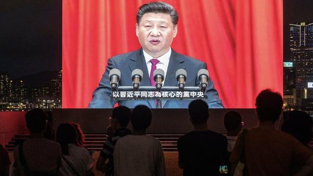Không ai muốn trở thành Jack Ma tiếp theo: Mô hình Big Tech của Trung Quốc khác gì so với Mỹ? - Ảnh 2.