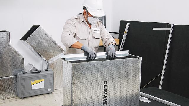 Saint-Gobain dẫn đầu xu thế vật liệu xanh với ống dẫn khí Climaver - Ảnh 4.