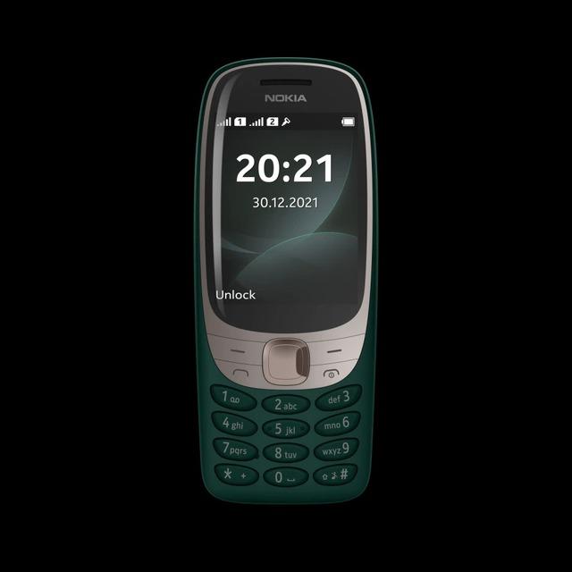 Bạn còn nhớ Nokia 6310? Chiếc di động cục gạch này vừa được hồi sinh với phiên bản 2021 - Ảnh 2.