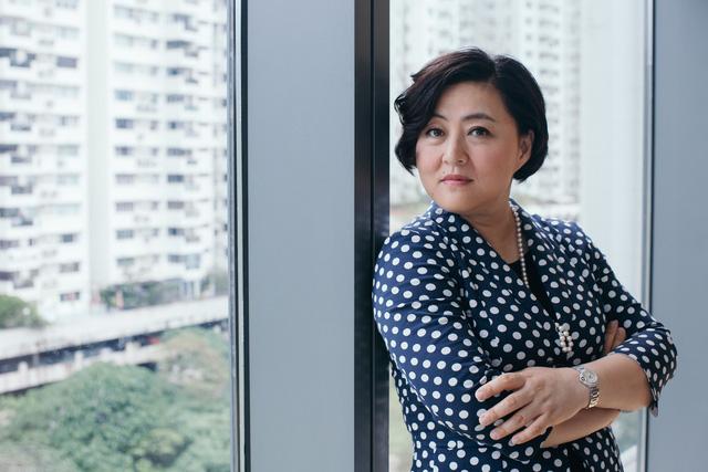 Tầm nhìn độc nhất vô nhị của 'nữ hoàng đầu tư' Trung Quốc: Điều quan trọng nhất là phải biết 'chọn mặt gửi vàng'! - Ảnh 3.