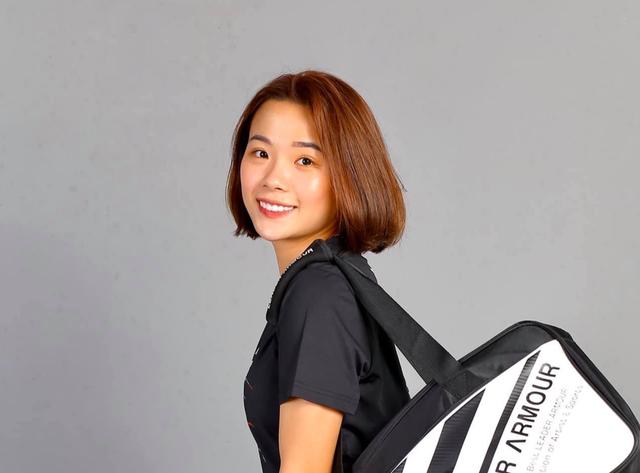 Dàn nữ thần thi đấu hot nhất Olympic Tokyo 2020, gương mặt đến từ Việt Nam cũng nổi bần bật - Ảnh 10.