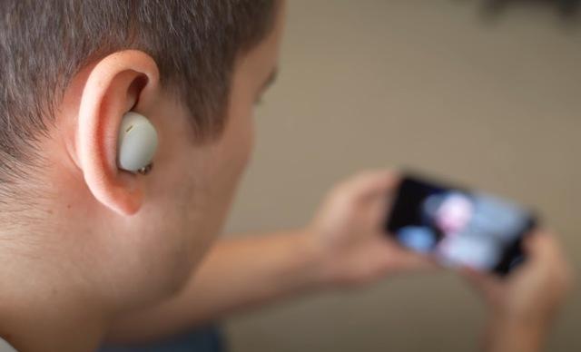 Đánh giá tai nghe không dây WF-1000XM4: Đủ sức đánh bại AirPods Pro? - Ảnh 9.