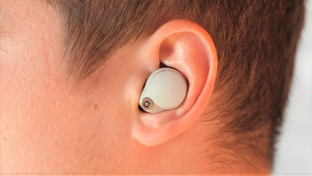 Đánh giá tai nghe không dây WF-1000XM4: Đủ sức đánh bại AirPods Pro? - Ảnh 10.