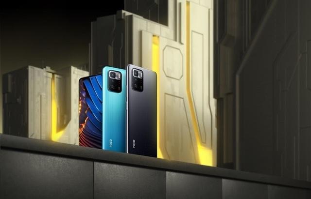 Poco ra mắt smartphone sạc nhanh nhất tại Việt Nam, giá 8 triệu đồng - Ảnh 1.