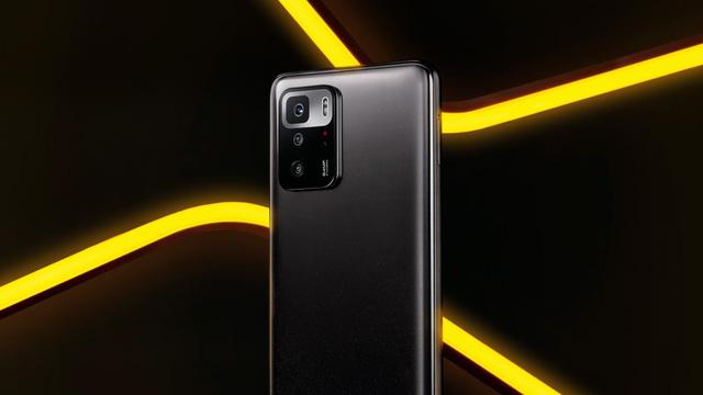 Poco ra mắt smartphone sạc nhanh nhất tại Việt Nam, giá 8 triệu đồng - Ảnh 2.