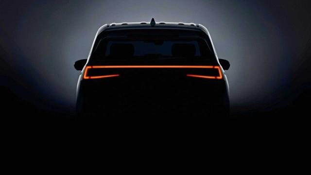 Hyundai Custo lộ diện – MPV lạ mắt trong hình hài Tucson - Ảnh 2.