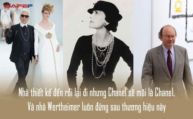 Gia tộc kín tiếng sở hữu thương hiệu xa xỉ Chanel: Hồi sinh đế chế xa hoa từ đống tro tàn và quan điểm lạ đời về sự toả sáng - Ảnh 2.