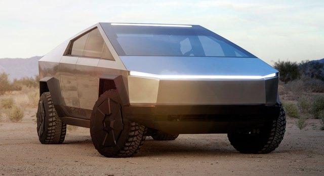 Bán tải ngoài hành tinh Tesla Cybertruck tiếp tục điệp khúc delay sang 2022 - Ảnh 2.