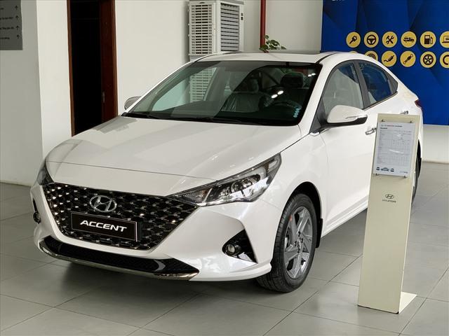 4 mẫu xe Hàn được ưa chuộng nhất tại Việt Nam - Ảnh 1.