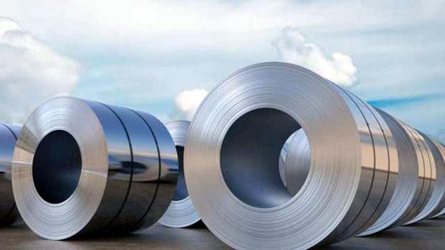 Thép ngoại tràn vào gây áp lực cho ngành thép trong nước - Ảnh 2.