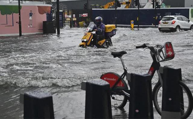 Không nơi nào an toàn: Lũ lụt lịch sử sẽ ngày càng phổ biến hơn bởi những cơn khủng hoảng khí hậu thời gian tới - Ảnh 2.