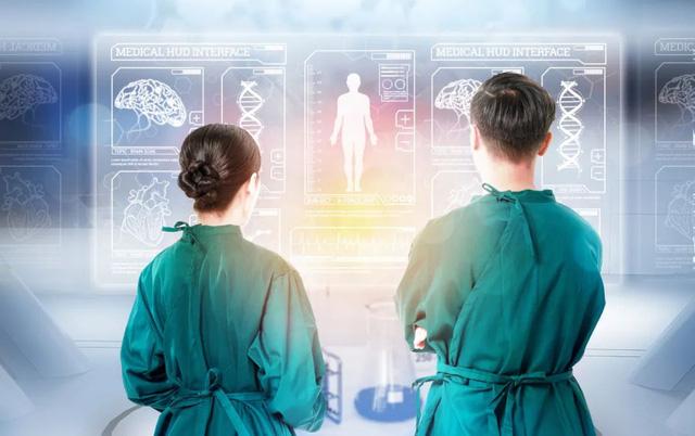 Trí tuệ nhân tạo có thể dự đoán được nguồn gốc của ung thư: Kỷ nguyên chẩn đoán và điều trị mới sẽ bắt đầu từ đây? - Ảnh 2.