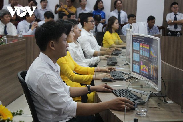 Nhà đầu tư nước ngoài hài lòng về môi trường đầu tư của Quảng Nam  - Ảnh 1.