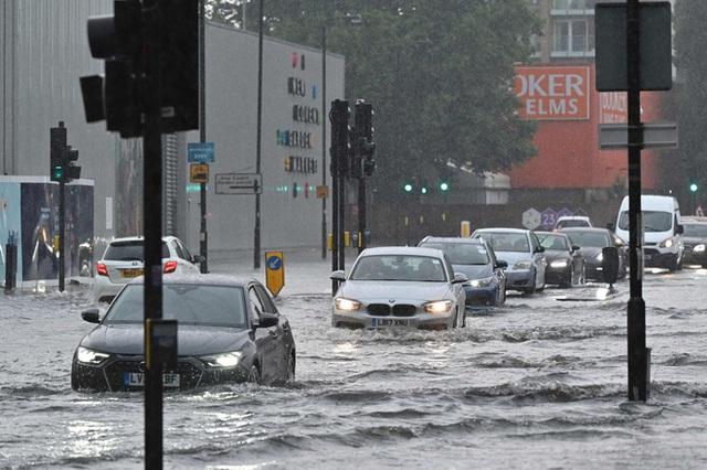 Không nơi nào an toàn: Lũ lụt lịch sử sẽ ngày càng phổ biến hơn bởi những cơn khủng hoảng khí hậu thời gian tới - Ảnh 4.