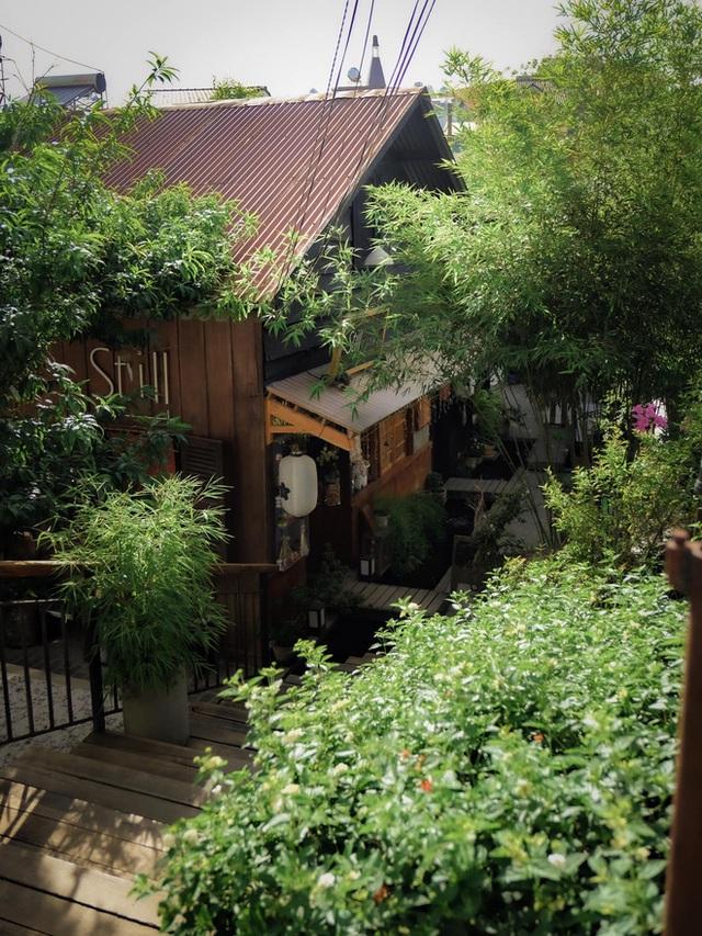 Hàng quán Đà Lạt chật vật sinh tồn trong mùa dịch: Chỗ giảm giá sốc, nơi chuyển đổi cả ngành nghề - Ảnh 8.