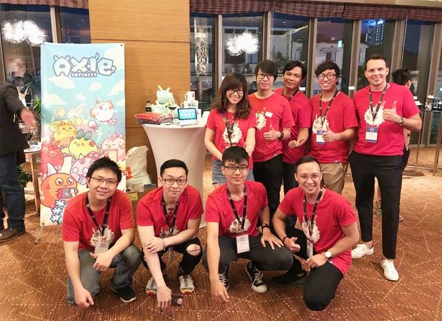 9x Việt tạo ra đồng coin trị giá gần 3 tỷ USD: Từ cậu bé bỏ học đại học, ghét blockchain đến sản phẩm game làm thế giới phát cuồng không kém Flappy Bird - Ảnh 4.