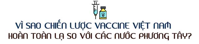 Chuyên gia quốc tế chỉ ra điểm đặc biệt trong chiến lược vaccine Việt Nam và cơ hội phục hồi ngay trong đại dịch - Ảnh 1.