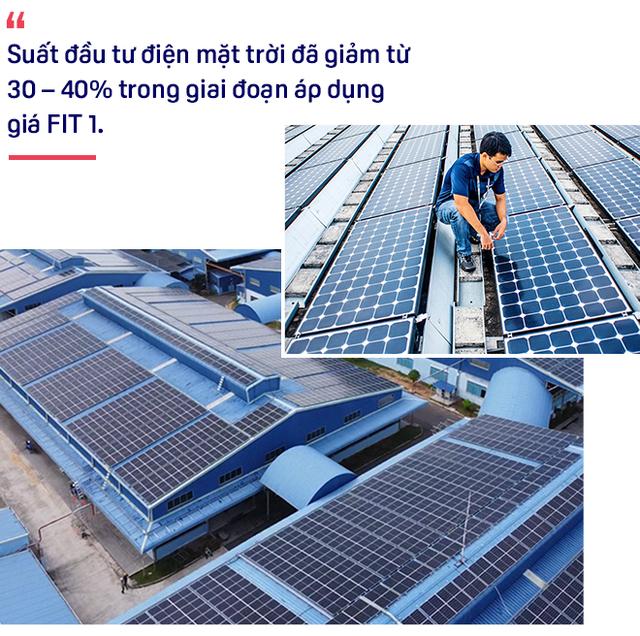Chuyên gia Dragon Capital: Đầu tư vào điện tái tạo Việt Nam thu về cổ tức từ 9 – 10% mỗi năm, như vậy là rất hấp dẫn với quỹ lớn nước ngoài - Ảnh 2.